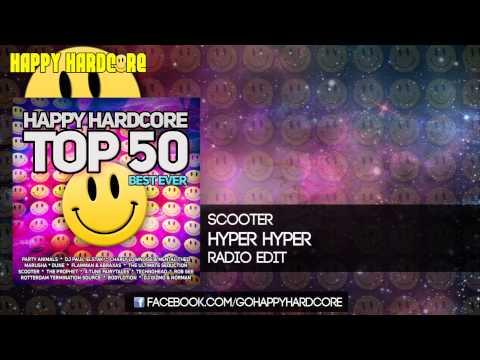 08 Scooter - Hyper Hyper (Radio Edit)