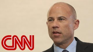 Michael Avenatti charged with wire and bank fraud