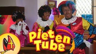PIETENTUBE • AFL. 9 (2019) • De Club van Sinterklaas