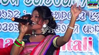 Pratima Tudu best performance  || song ape dishom dada chalag sanang hit santali ||