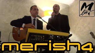 Merish 4 -Donato Angelosante intervista Angelo Ottaviani