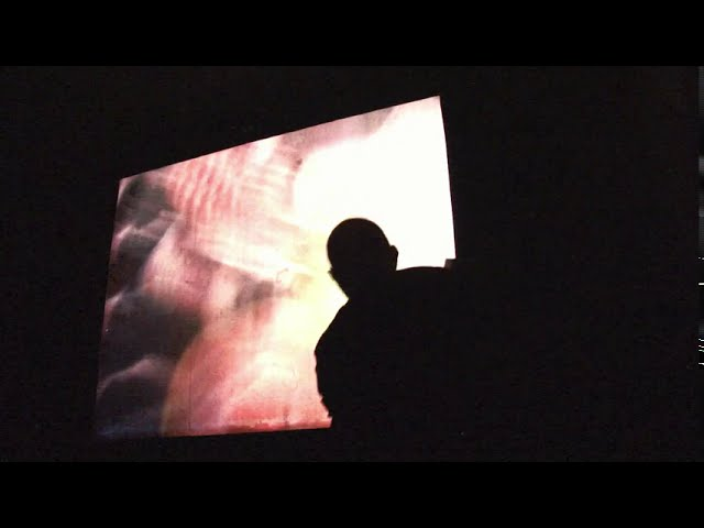 Tusk Festival 2012 -  Rhodri Davies