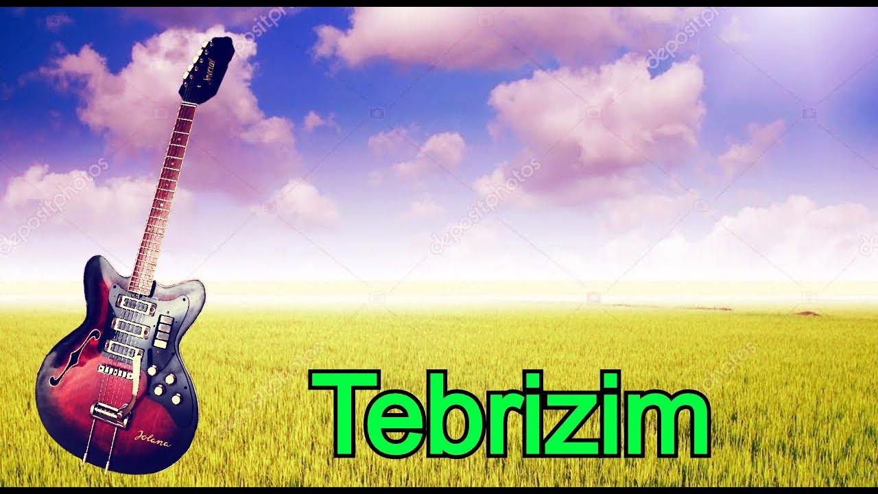 Tebrizim Super Ifa (Gitara) 2019 Yeni