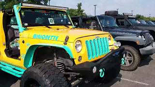 2018 jeep invasion. beautiful 2018 great smoky mtn jeep invasion 2017pigeon forgetn intended 2018 jeep invasion
