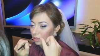 видео где найти свадебного визажиста