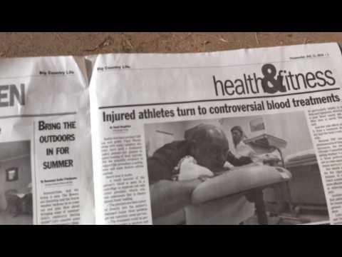 Thanks Abilene Reporter News - Part 2