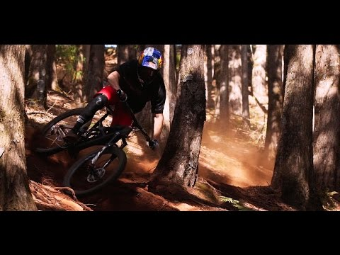 Madness in Madeira - Loic Bruni