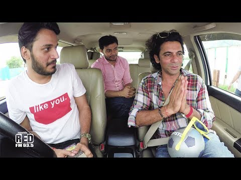 Exclusive Carnama with Sunil Grover