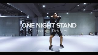 One Night Stand - Keri Hilson (feat. Chris Brown) / Koosung Jung Choreography