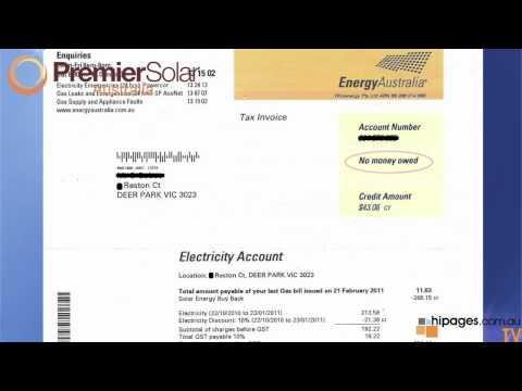 State Govt scheme  solar power Brisbane