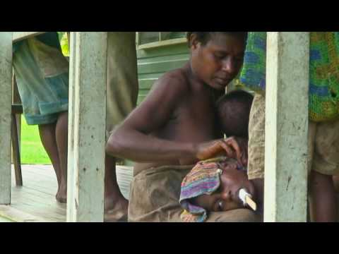 Strengthening Reproductive Health in Papua New Guinea