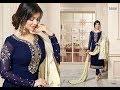 Latest Indian dresses collections 2017  Ayesha Takia SALWAR KAMEEZ  LAVINA VOL 13