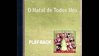 Elaine Martins - NOITE SANTA - PlayBack