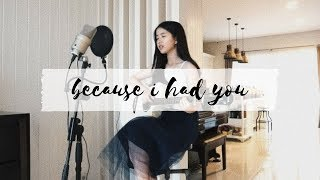 Because I Had You - Shawn Mendes (Cover)