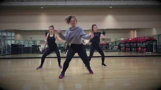 Dinero // Jennifer Lopez feat. DJ Khaled & Cardi B // Zumba // Dance Fitness