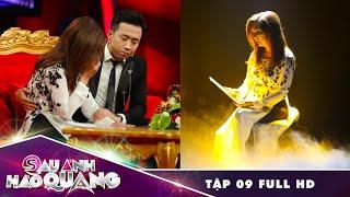 Sau Ánh Hào Quang Tập 9 - Danh Ca Hòa Mi Full HD