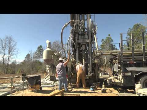 Gold Mine In Kershaw Makes Progress Toward Large Scale Opening