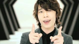 Super Junior Latino - Super Girl En Español Latino (OFFICIAL) HD
