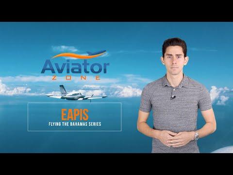 Flying The Bahamas   eAPIS