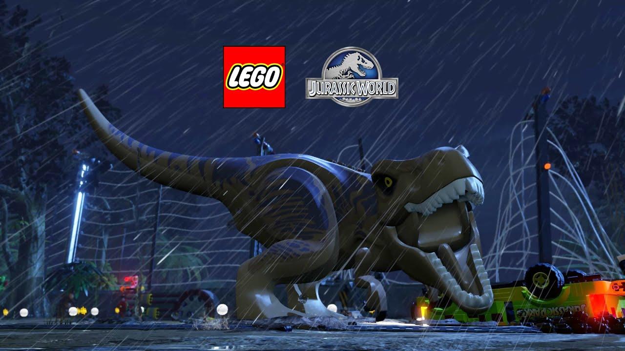 Lego® Lego® World Jurassic Jurassic Lego® World World Jurassic O8PXwn0k
