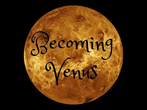 Becoming Venus - Station Direct with Chiron - Part 1