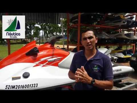 Cotas de Embarcações - Direito de Uso Jetski Náutica Brasília