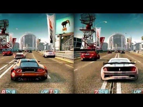 Best Local Multiplayer Games  |  Splitscreen