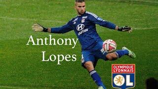 Anthony Lopes | Olympique Lyonnais