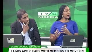 Obafemi George speaks on Lagos Local Government Election