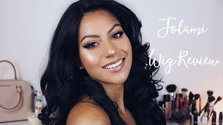 Folami Synthetic Wig Review | Freetress Equal #2