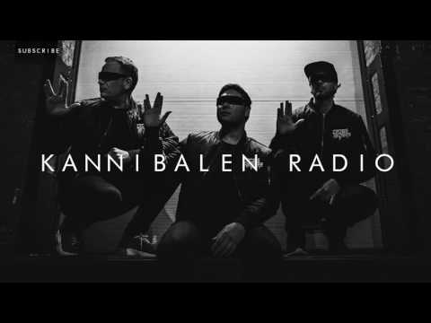 Kannibalen Radio (Ep.87) [Mixed by Lektrique] + Crossnaders Guest Mix