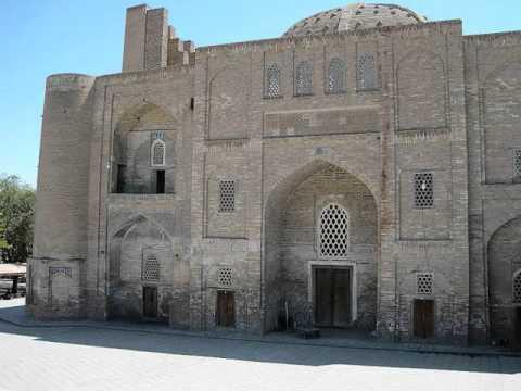Bukhara Labi Xauz