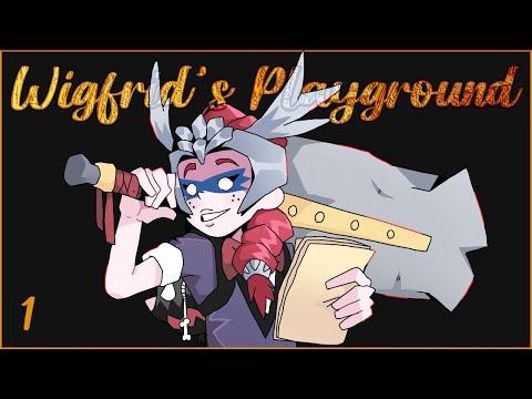 Wigfrid's Playground #1