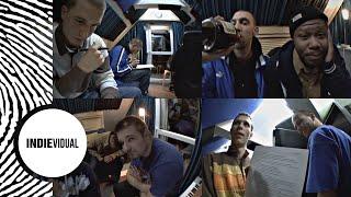 "Decko (+ Maylay Sparks, K Sluggah, Tono S., Danosť & DJ Metys) ""Kolabo na kolene"" [prod. Analytik]"