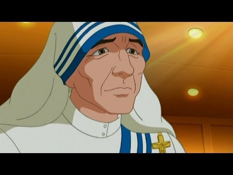 Mother Teresa: An Animated Classic (Trailer)