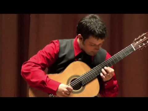 Tango by Francisco Tarrega