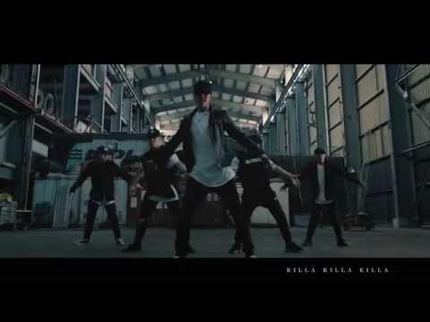 Yan Ting 周殷廷 - 《Killa》MV