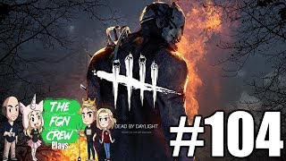 TEAM PLAYER | DEAD BY DAYLIGHT GAMEPLAY #104