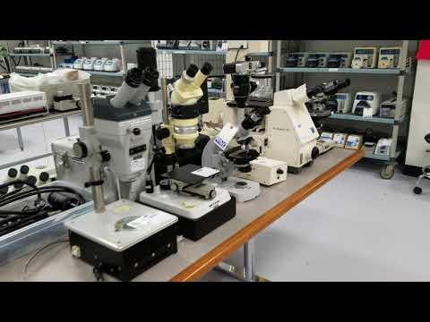 Weyerhaeuser Surplus Auction Lab Equipment December 5th - CyberAuctions.com