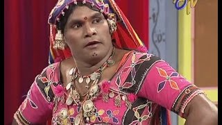 Jabardasth - జబర్దస్త్ -  Chammak Chandra  Performance on 24th July 2014