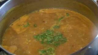 """"""" Daal Moong Masoor """" Bajias Cooking"""
