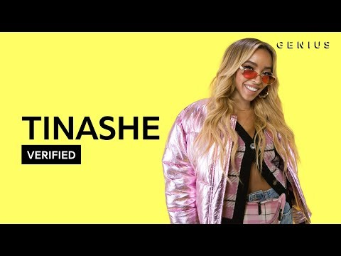 "Tinashe ""No Drama"" Official Lyrics & Meaning 
