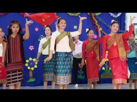 Anthem #33: Laos