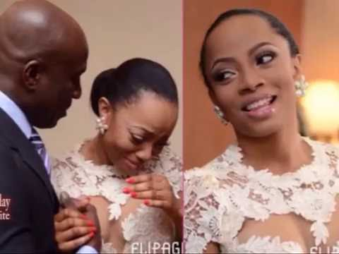 MY BREAK UP WITH TOKE MAKINWA ALMOST RUINED MY BUSINESS,...MAJE!!!!