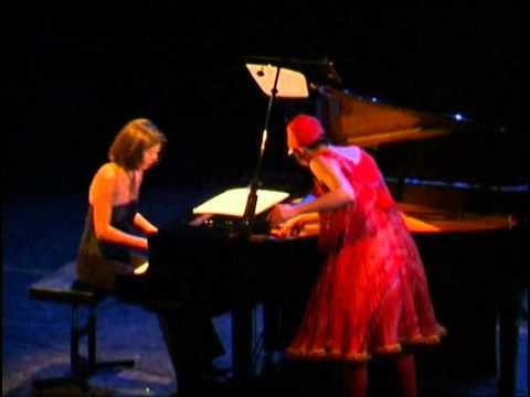 Franz, pianiste et clown de concert - Les Nouveaux Nez & Cie
