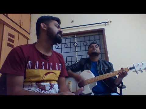 Majhi Re - Guitar Cover