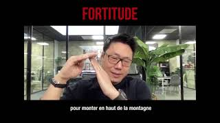 FORTITUDE - Episode 2 (Jacky Chang)