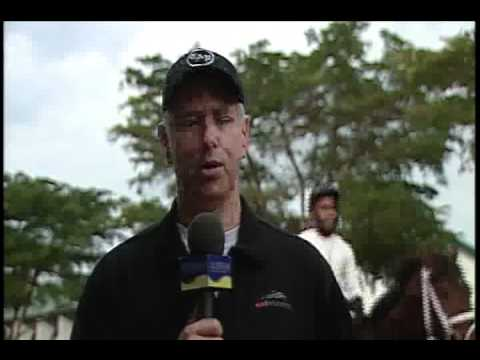 Interview with Todd Pletcher