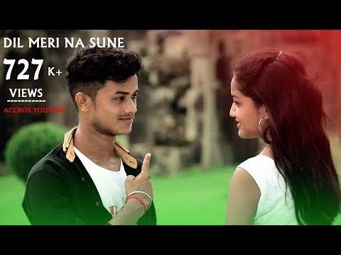 Dil Meri Na Sune Hindi Album Video Song//utsab/mimi/tanmay/arpita