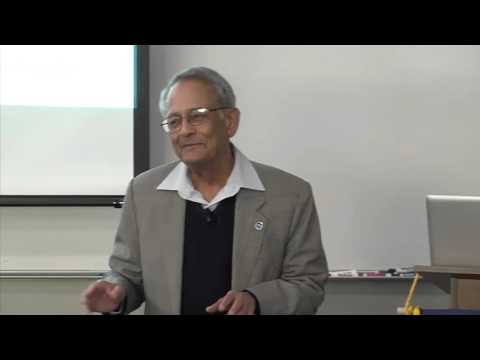 """Digital Signal Processing: Road to the Future""-  Dr. Sanjit"